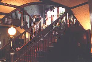 Historical Houses Of Bramwell